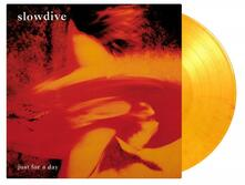 Just for a Day (Coloured Vinyl) - Vinile LP di Slowdive