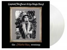 The Mirror Man Sessions (Coloured Vinyl) - Vinile LP di Captain Beefheart