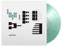 Pygmalion (Coloured Vinyl) - Vinile LP di Slowdive