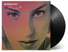 Flying Away (180 gr.) - Vinile LP di Smoke City