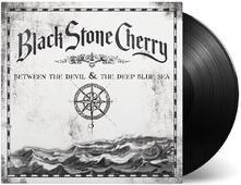 Between the Devil and the Deep Blue Sea (180 gr.) - Vinile LP di Black Stone Cherry