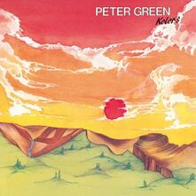 Kolors (180 gr.) - Vinile LP di Peter Green