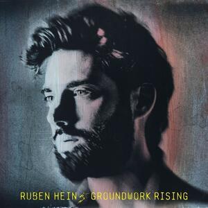Groundwork Rising - Vinile LP di Ruben Hein