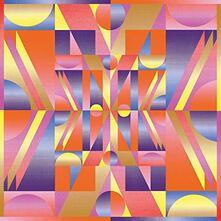 Celestial Ritual - Vinile LP di Tunnelvisions
