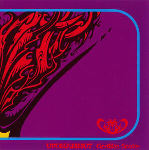 Godlike Snake - Vinile LP di Ufomammut