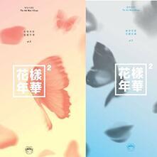 4th Mini Album (Import) - CD Audio di BTS