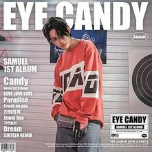 Eye Candy - CD Audio di Samuel