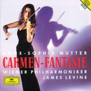 Carmen - Fantasie - Vinile LP di Anne-Sophie Mutter