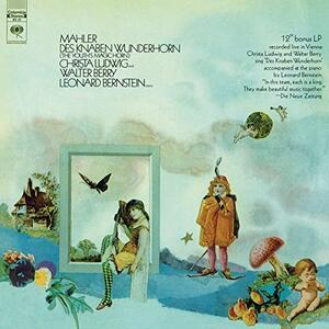 Des Knaben Wunderhorn - Vinile LP di Gustav Mahler