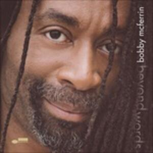 Beyond Words - Vinile LP di Bobby McFerrin