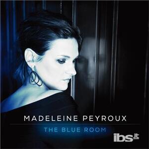 Blue Room - Vinile LP di Madeleine Peyroux