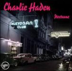 Nocturne - Vinile LP di Charlie Haden