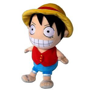 Peluche One Piece. Ruffy - 2