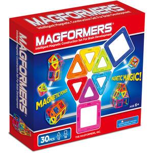 Magformers 30 Pezzi