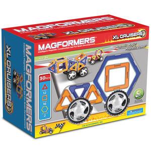Magformers Set Veicoli