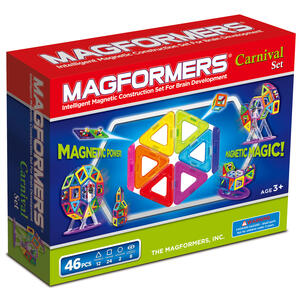Magformers Carnival Set - 2