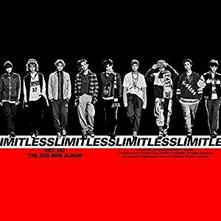 Limitless (Import) - CD Audio di NCT 127