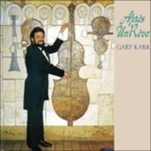 Fauré. Après un rêve - Vinile LP di Gary Karr
