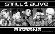 Still Alive - CD Audio di Bigbang