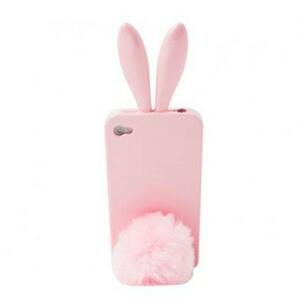 Rabito iPhone One 5 Baby Pink cover
