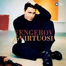 Vengerov & Virtuosi (180 gr.) - Vinile LP di Maxim Vengerov