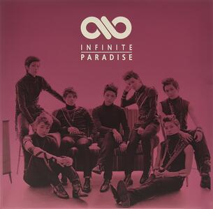 Paradise - Vinile LP di Infinite