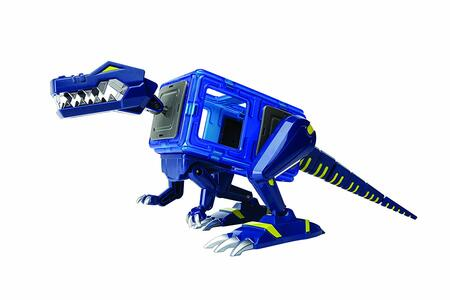 Magformers. Magformers T Rex - 5