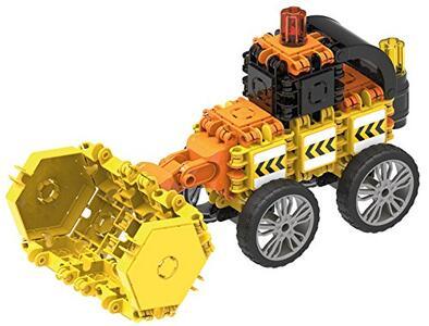 Clicformers. Clicformers Set Costruzioni - 5