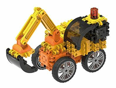 Clicformers. Clicformers Set Costruzioni - 8