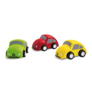 3 Automobiline in legno