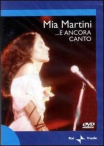 Mia Martini... E ancora canto - DVD
