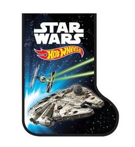 Calza Befana Star Wars - 2