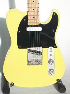 Bruce Springsteen. 36 Chitarra Fender Telecaster