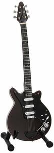 Queen. Brian May. 39 Chitarra Brian May Guitar Special Red