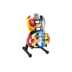 Eric Clapton. 71 Chitarra Gibson Fool Sg