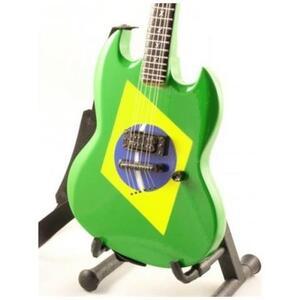 Soulfly. 158 Chitarra Gibson Sg Max Cavalera - 4