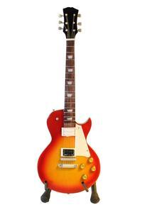 Led Zeppelin. Jimmy. 187 Chitarra Gibson Les Paul Custom