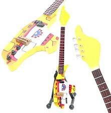 Beatles. Paul Mccartney. 223 Basso Tribute Yellow Submarine Bass