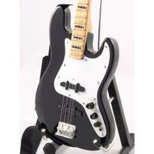 Rush. Geddy Lee. 250 Fender Jazz Bass