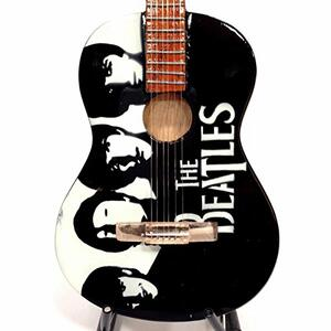 Chitarra in miniatura Beatles. Tribute. Top Seller