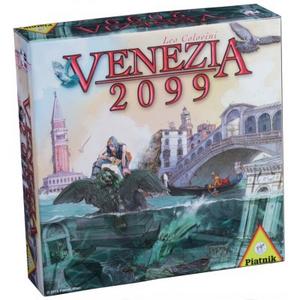 Giocattolo Venezia 2099 Piatnik