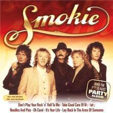 Party Album - CD Audio di Smokie