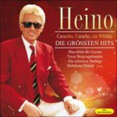 CD Die Groessten Hits Heino