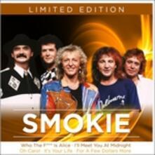 Smokie - CD Audio di Smokie