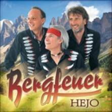 Hejo - CD Audio di Bergfeuer