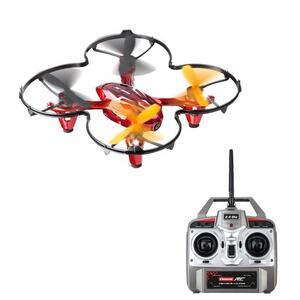 Carrera R/C. Quadrocopter Rc Video One - 11