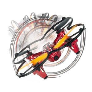 Carrera R/C. Quadrocopter Rc Video One - 14