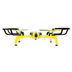 Carrera R/C. Quadrocopter Hd Next, Fpv - 2