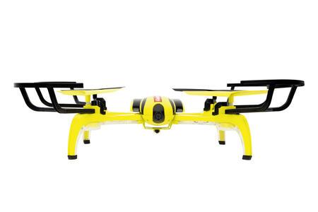 Carrera R/C. Quadrocopter Hd Next, Fpv - 3