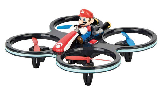 Carrera Mini Mario Copter
